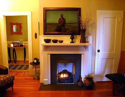 Gas Coal Baskets For Small Fireplaces